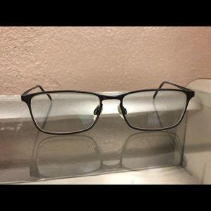 Charmant eyeglass Frames 11455 titanium
